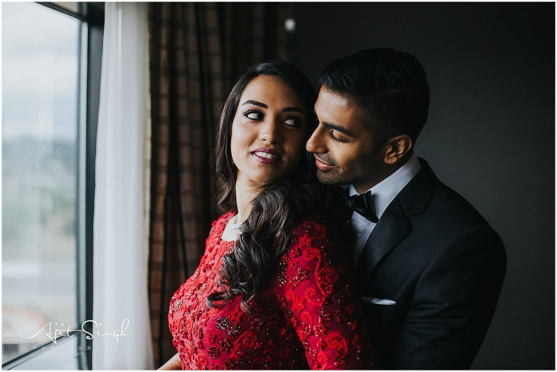teaneck marriot wedding a singh photography