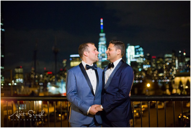 from Maison are most wedding photographers gay