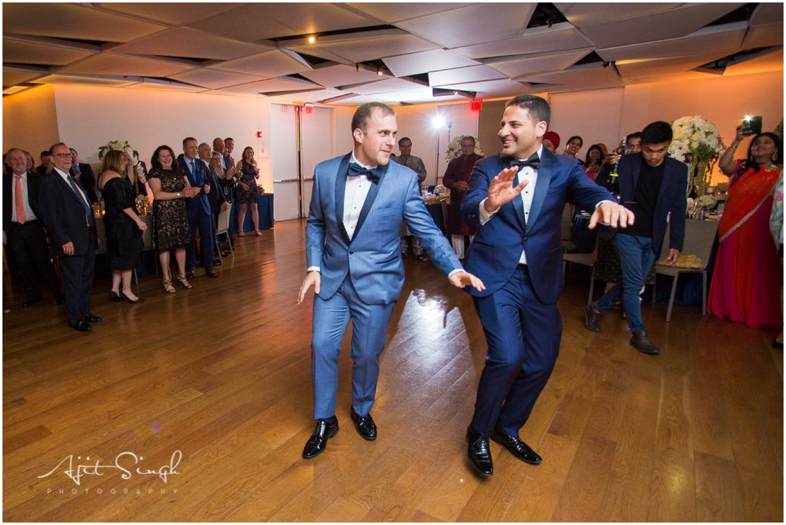 maritime parc a sing photography wedding