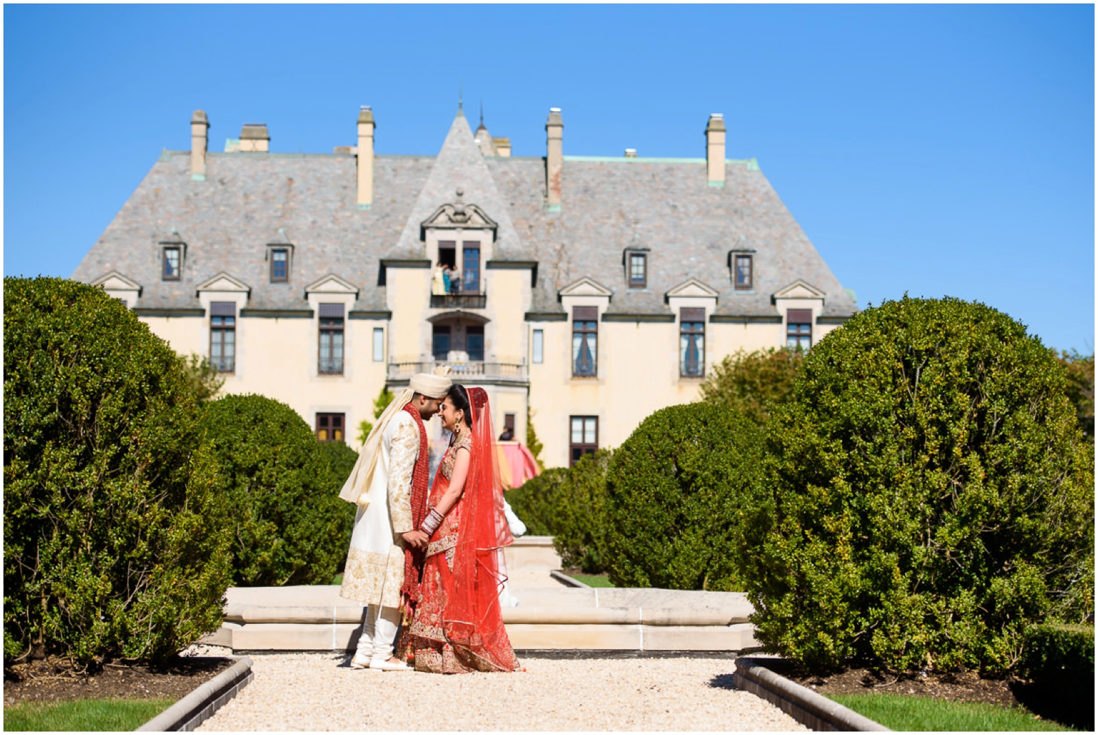 oheka castle a sing photography wedding