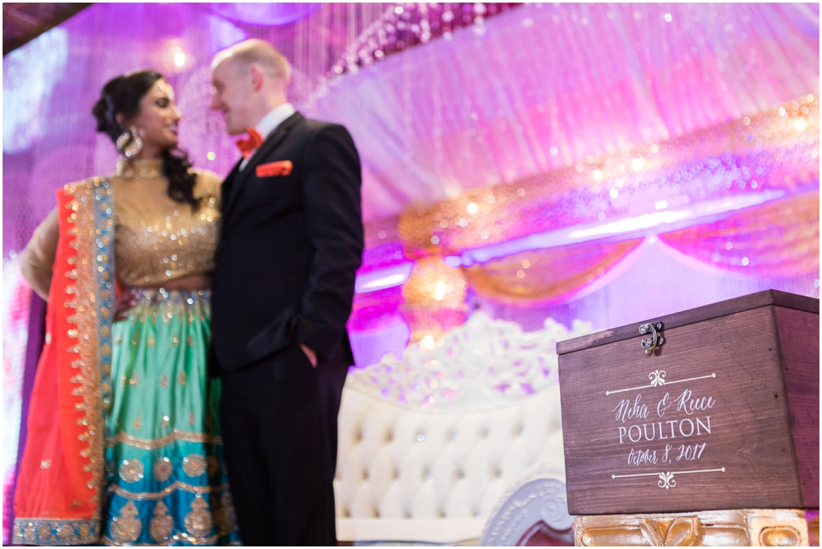 Neha and Reece | Indian Wedding Photography | Indian Photographer ...